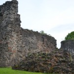 LEGENDS & LORE AT LOCHMABEN CASTLE