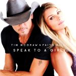 Medd in the Morning - Single of the Week: Faith Hill & Tim McGraw - Speak to a Girl