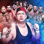 World Of Sport Tags Up With Impact Wrestling.