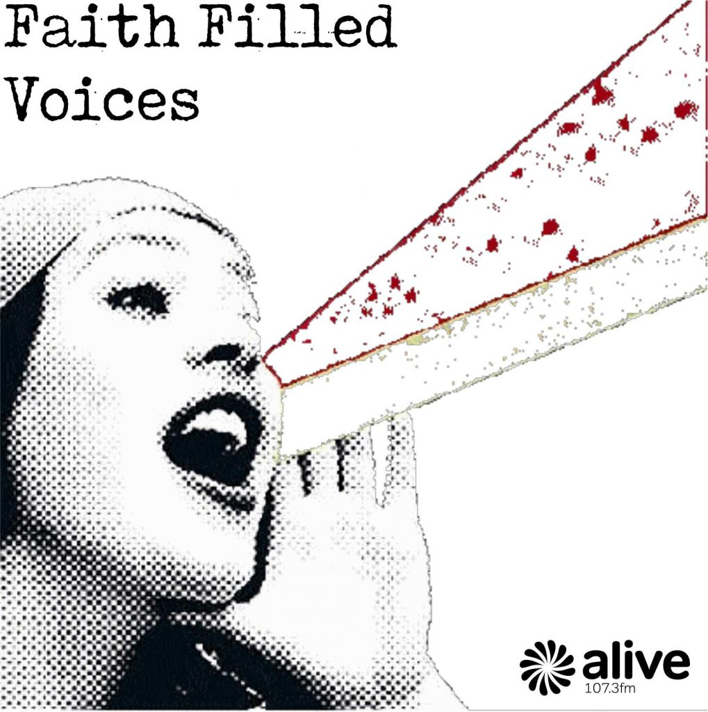 Faith Filled Voices