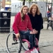MSP nominates wheelchair champ Shelby as 'Local Hero'