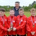 Annandale and Eskdale Primary schools Sprint Relay Finals 2016