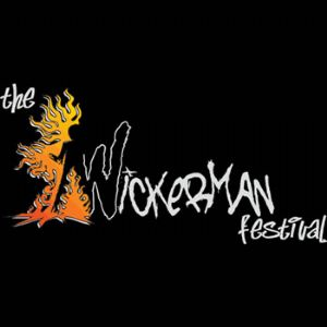 Wickerman logo
