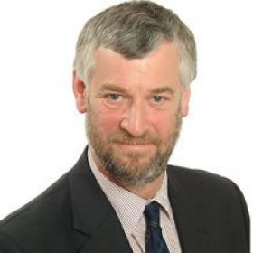 Alex Fergusson MSP